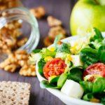 Alimentos e exercícios físicos que aumentam a imunidade contra a gripe H1N1