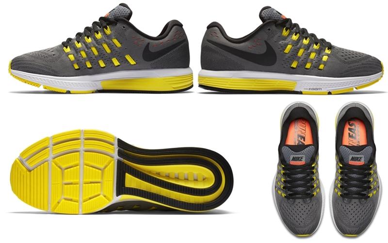e6d0dcf93e Testamos  Nike Air Zoom Vomero 11 - Corre Mulherada