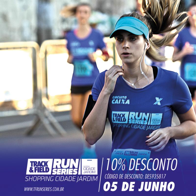 TFRS Cidade Jardim 1ª etapa 2016