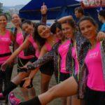 Nosso look by Reebok na Maratona de Revezamento Bertioga-Maresias