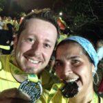 Corrida da Leitora: Run The Night 10k São Paulo + Desconto para as próximas etapas