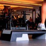 Fora das Pistas: Diversão garantida e muitas calorias queimadas com o Step