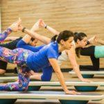 Fora das pistas: Surf Yoga, como assim?! A gente explica!