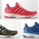 Testamos: Tênis Adidas Energy Boost 3