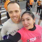Corrida da Leitora: Meia Maratona Pague Menos Campinas