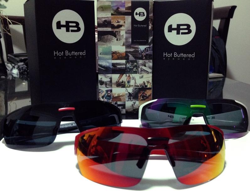 87977deda48b0 Testamos  Óculos HB Highlander 3 - Corre Mulherada
