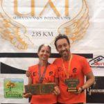 Corrida da Leitora: Ultramaratona Internacional dos Anjos – Parte I