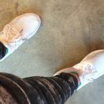 Minha Corrida – Aline: Filhas e retorno aos treinos