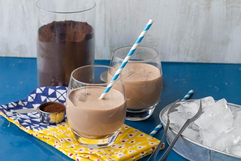 KitchenAid_Receita_Smoothie de Café