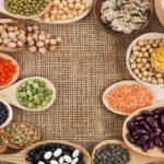 12 proteínas vegetarianas que você deveria adicionar nas suas refeições