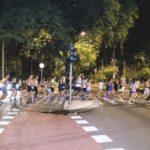 Os novos treinos presenciais do Nike+ Run Club em São Paulo