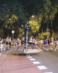 NRC pelas ruas de Sampa! (Divulgaçao/Nike)
