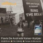 Correndo pelo Mundo: Dinamarca – Flavia – Meia Maratona: sua distância preferida