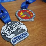 Última corrida: Global Energy Race 2016