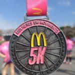 Corrida da Leitora: Se Toque Run e M5K São Paulo 2016