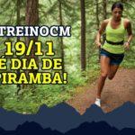 Próximo #TreinoCM vai ser na montanha!