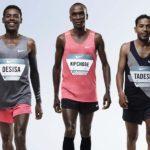Breaking2: é possível correr uma maratona em menos de 2 horas?