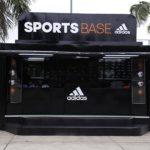 A nova SPORTSBASE da Adidas no Parque Villa Lobos