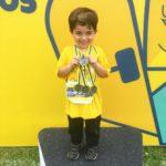 Últimas corridas: MOV – Movimento em Família e Track&Field Run Series Shopping Villa Lobos