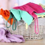 Dicona: Como lavar suas roupas de treino