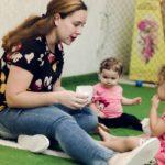 Minha Corrida: Aline – Maternar, treinar e trabalhar