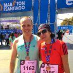 Correndo pelo Mundo: Chile – Maratona de Santiago 2017