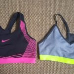 Testamos: Tops Nike Pro Hyper Classic e Nike Pro Indy