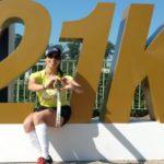 Corrida da Leitora: ASICS Golden Run São Paulo por Fernanda Barracho