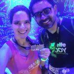 Última corrida: Gillette Body Running Experience 2017