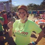 Corrida da Leitora: Guaranis Race por Cláudia Renata