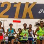 Vem aí a Asics Golden Run Belo Horizonte + Concurso cultural