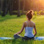 Correndo para acalmar a mente e aliviar o estresse