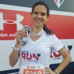 Última corrida: Tricolor Run, a corrida do São Paulo Futebol Clube