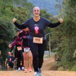 Corrida da Leitora: Michele Beraldi no Desafio The Rock