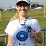 Última corrida: 56ª Corrida e Caminhada Contra o Câncer de Mama