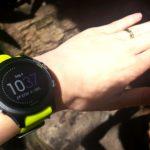 Testamos: Relógio GPS Garmin Forerunner 935