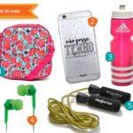 Amigo secreto fitness: presentes até 50, 100 e 150 reais
