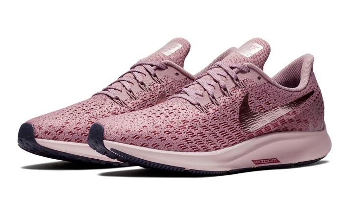 Conheça o Nike Pegasus 35 com espuma especial para mulheres - Corre  Mulherada