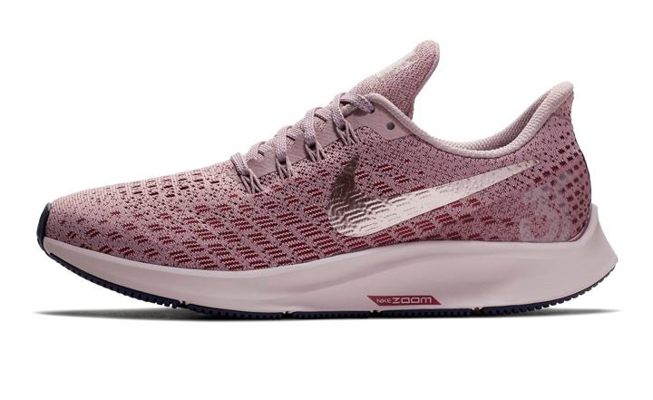 7b131d1df8 Conheça o Nike Pegasus 35 com espuma especial para mulheres - Corre ...